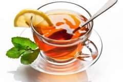 """Вкусные рецепты: салат """"Каприз"""" для Анжелы, Суп из сладкого перца с маринованной скумбрией, """"Райское наслаждение"""""""